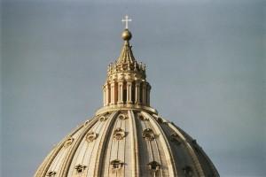 San Pietro - Cupola