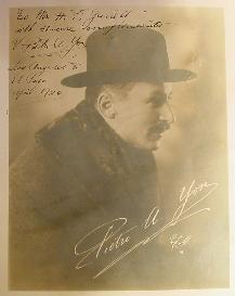Pietro Alessandro Yon